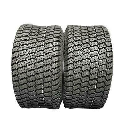 316mm /& Max load:440Lbs Two P332 13X5.00-6 Tires 4 PLY OD:12.44in