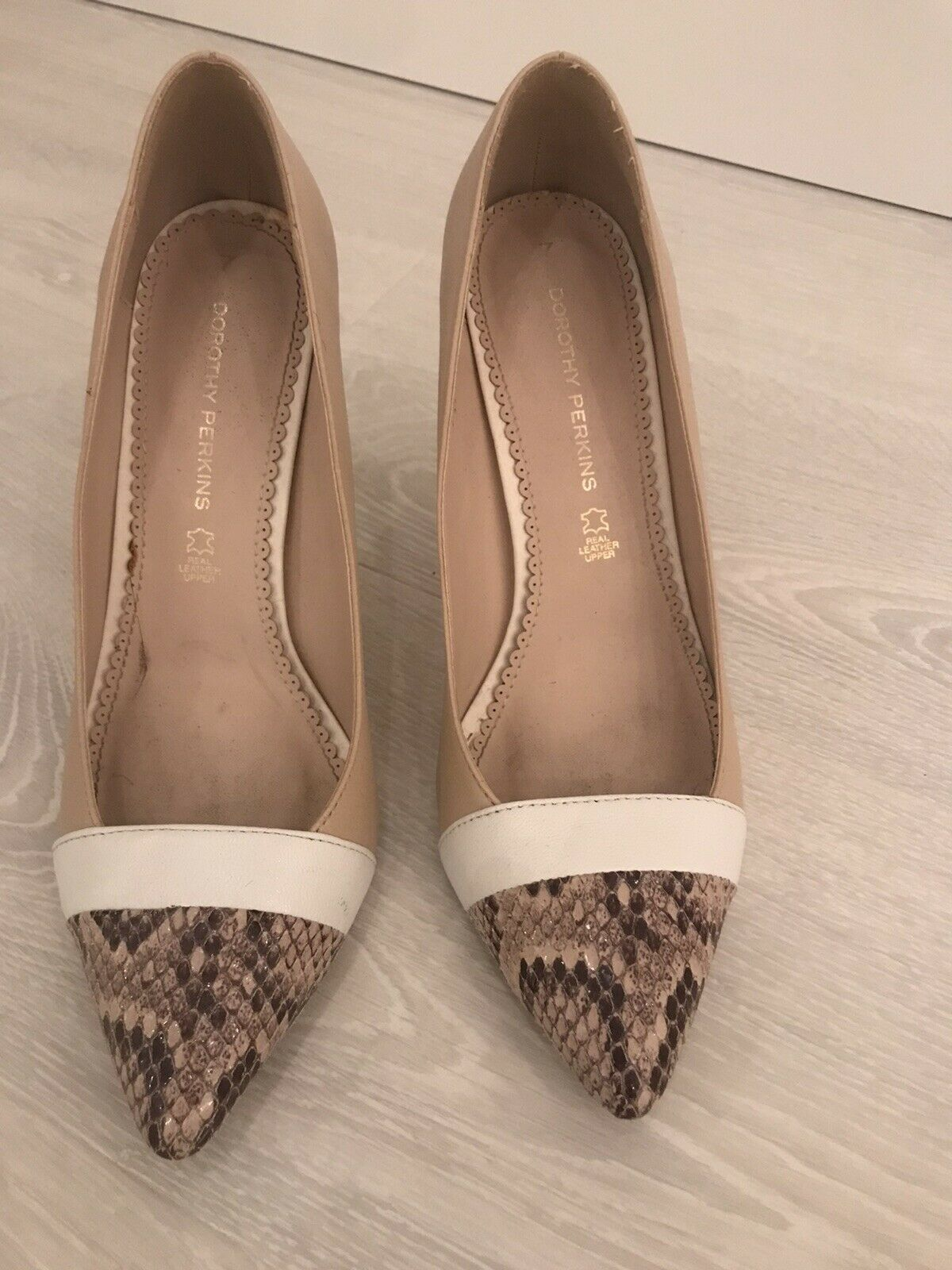 ladies shoes size 7 used