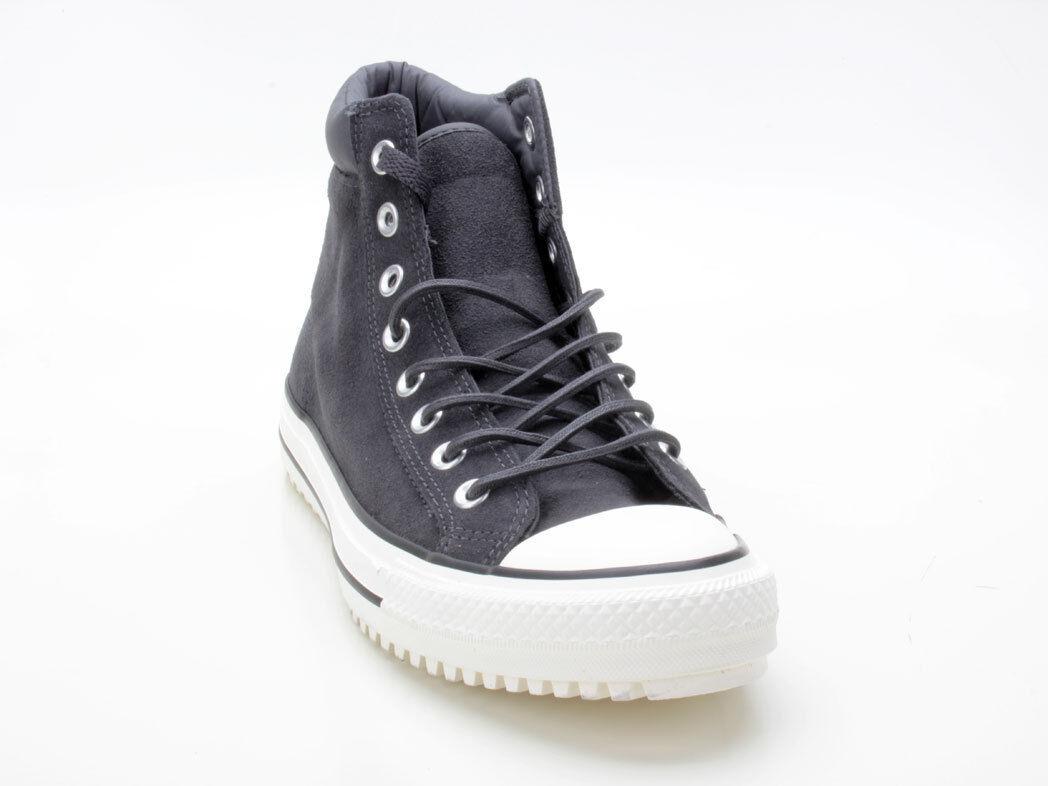 Converse Chuck Taylor All Star CTAS Boot Boot Boot PC Hi 153675C schwarz-weiß 49b3e2