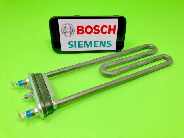 Heizung 2000 Watt für  Bosch Siemens Waschmaschine 00265961 12029196