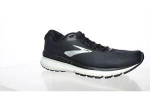 Brooks-Womens-Adrenaline-Gts-20-Black-White-Running-Shoes-Size-10-1492705