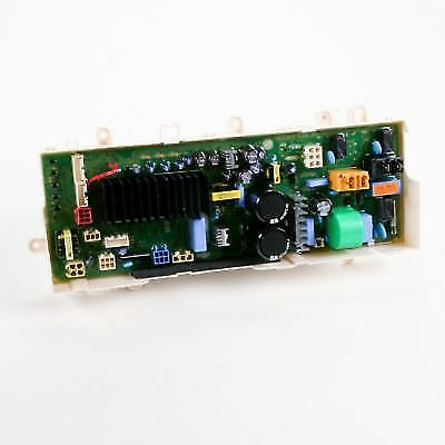 LG Washer Electronic Control Board EBR62198105 For Sale
