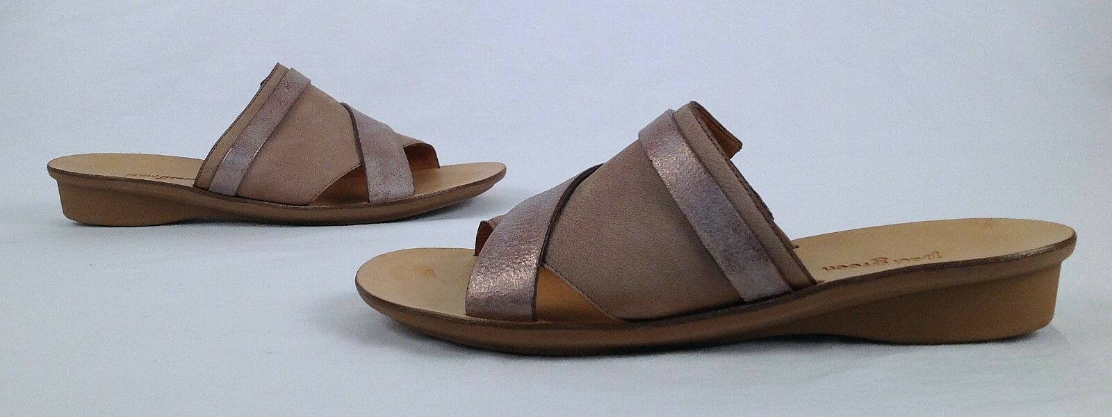 paul green bayside leather sandal 235 size us 10 235 p16
