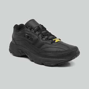 Mens-Fila-Memory-Workshift-Slip-Resistant-Work-Walking-Shoes-Medium-Extra-Wide