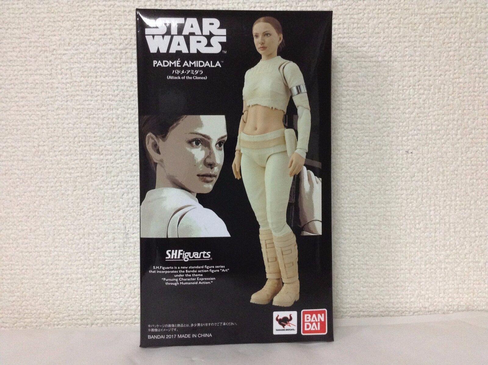 New Benedict s.h. figuarts Estrella Wars padham amitalon Human Team Japan