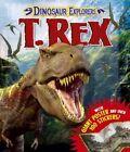 Dinosaur Explorers: T. Rex Kit by Arcturus Publishing Limited (Hardback, 2015)
