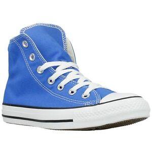 d262d6c0d15267 Converse Chuck Taylor CT HI Light Sapphire 14712FC BLUE Sneakers M 9 ...