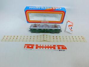 BZ116-1-Maerklin-H0-AC-3350-Guss-E-Lokomotive-11439-Ae-6-6-SBB-CFF-FFS-OVP