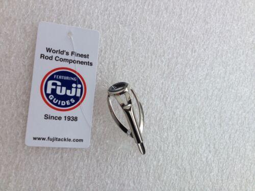 Rutenbau Tube 3.0 Spitzenring Fuji SiNII PHNNT Ring 10
