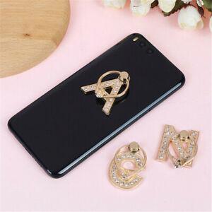 Diamond-Letter-Finger-Ring-Holder-360-Rotating-Bracket-Stand-For-Cell-Phone