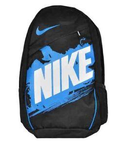 Détails sur Nike Black Classic Turf Medium Sac à dos afficher le titre d'origine