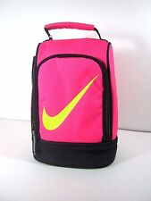 c14ea22acd46 item 2 Nike Insulated Dome Lunch Box Tote School Bag Girls Pink New NWT -Nike  Insulated Dome Lunch Box Tote School Bag Girls Pink New NWT