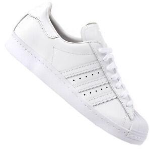 innovative design 6cf15 78090 Caricamento dell immagine in corso Adidas-Originals-Superstar -Anni-039-80-Uomo-Sneaker-
