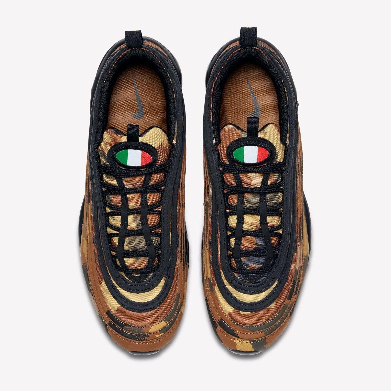 nike air max größe 97 county camo italien größe max 13.aj2614-202. 1a77fc