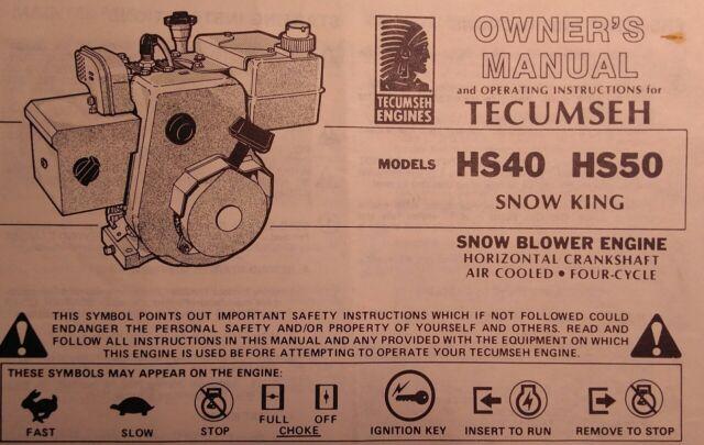 tecumseh hs40 manual user manual guide u2022 rh userguidedirect today tecumseh model hs40 service manual HS40 Tecumseh Engines Parts