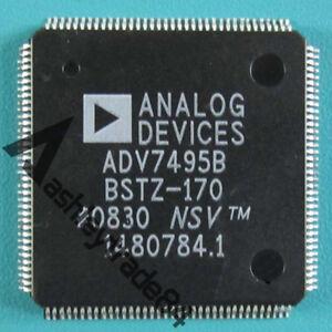 1pcs NEW SIL9185ACTU SIL9185 SILICON Encapsulation QFP-80 Li2