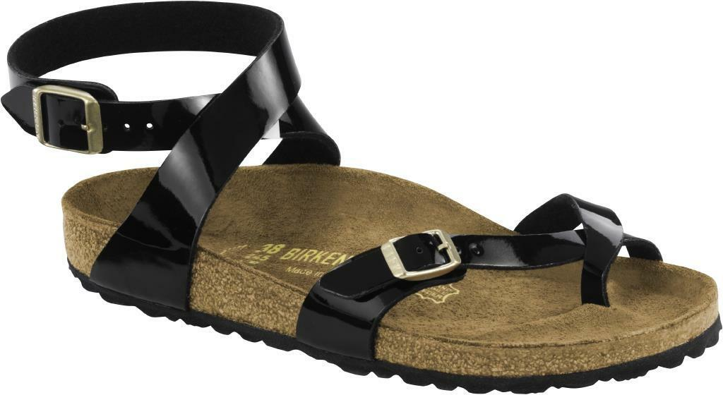 TORY BURCH THORA REVERSE METALLIC SILVER TUMPLED LEATHER   FLIP FLOP SIZE 7