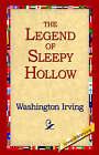The Legend of Sleepy Hollow by Washington Irving (Hardback, 2006)
