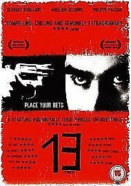 13 Tzameti (DVD)