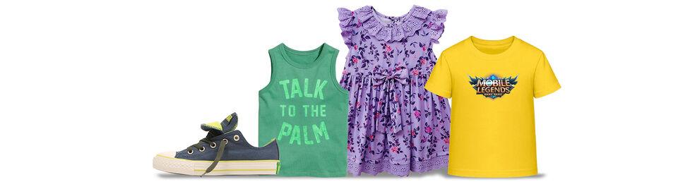 Shop Now - Cool Kids Alert