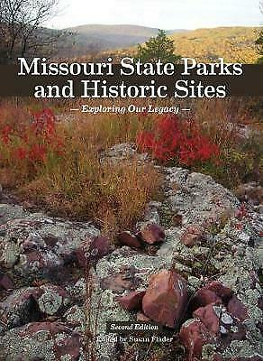 Missouri State Parks and Historic Sites, Susan Flader