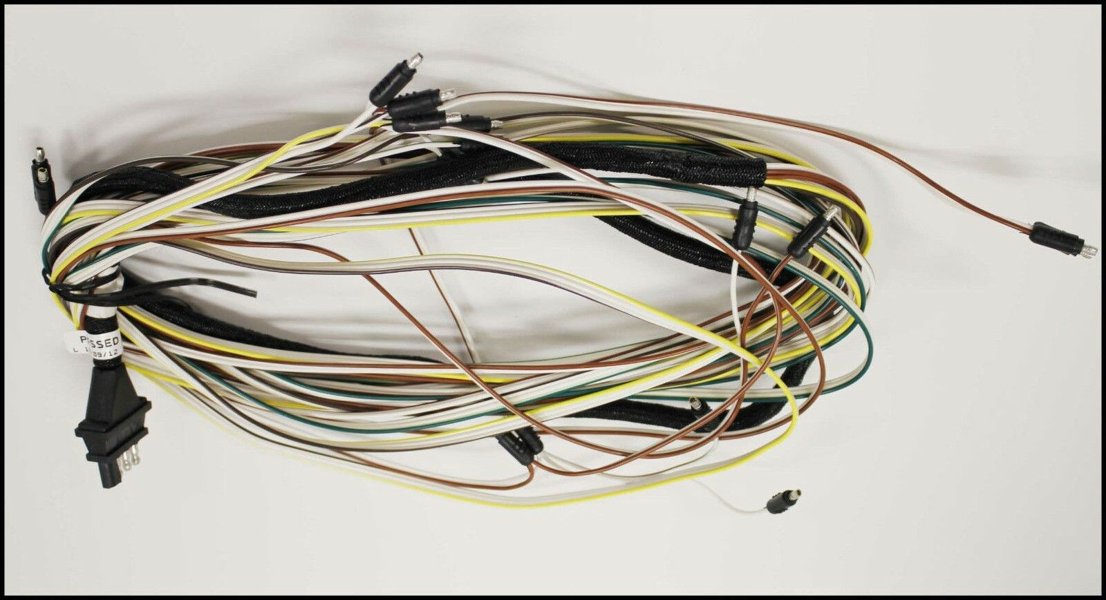 Triton 08428 Xt Trailer Wire Harness Ebay Wiring Diagram For Adams Norton Secured Powered By Verisign