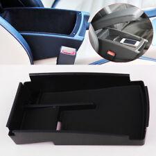 Car Center Console Armrest Secondary Storage Box Tray for VW Passat CC B6  HRL