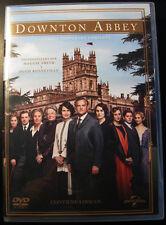 Downton Abbey Cuarta Temporada Completa. DVD Region 4. Spanish and Portuguese...