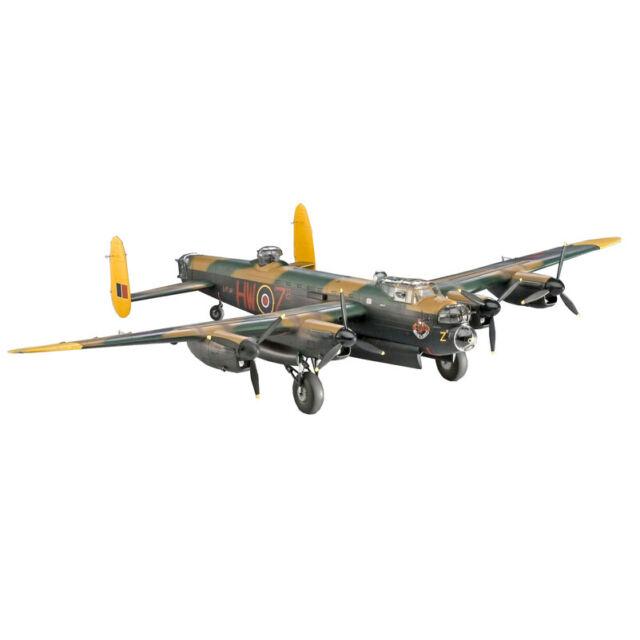 Avro Lancaster Mk.I/Iii Revell Model 1:72