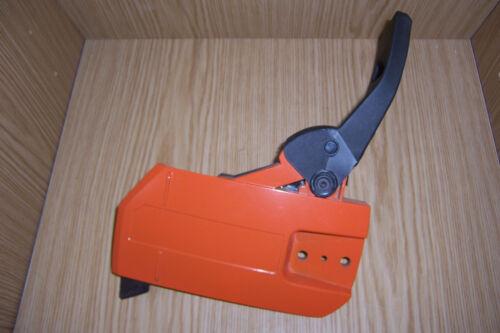 Kettenraddeckel passend Husqvarna 266SE//SG   motorsäge kettensäge neu
