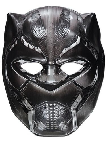 MARVEL AVENGERS - BLACK PANTHER BRILLIANT COSTUME BRANDNEW AND UNWORN
