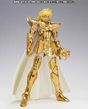 Saint Seiya Myth Cloth EX Leo Aioria ORIGINAL COLOR EDITION Action Figure Ba...