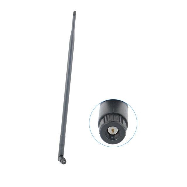 2.4GHz 9dBi WiFi Booster Antenna For Wireless IP Camera Foscam FI8910W/FI9821W
