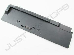 Fujitsu-Lifebook-E734-E744-E754-Dockingstation-Port-Replikator-Kein-Netzteil