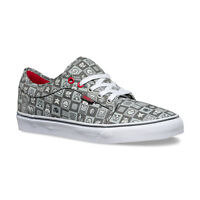 Vans X Nintendo Check Shoes (new) Chukka Low Ultracush 8-bit Nes Mens Sizes 6-13