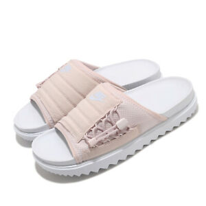 Nike-Wmns-Asuna-Slide-White-Barely-Rose-Women-Sports-Sandals-Slippers-CI8799-101