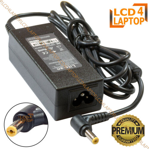 40W Acer Aspire E1-522 E1-530 Compatible Laptop AC Adapter Charger 19V 2.15A PSU