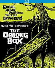 The Oblong Box (Blu-ray Disc, 2015)