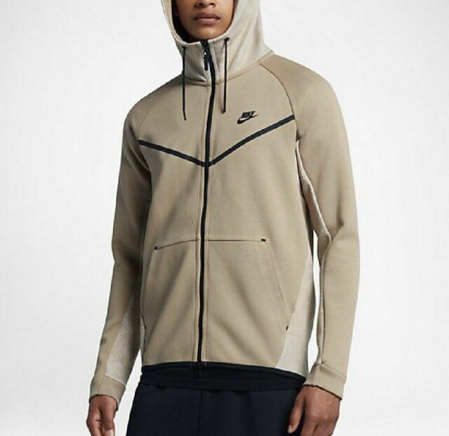 836422 387 Nike Fleece Tech Windrunner