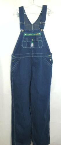 Adorable Little Boy/'s Vintage 90/'s,Blue Embroidered Denim BIB OVERALLS By LIBERTY.12mo