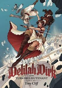 Delilah-Dirk-and-the-Turkish-Lieutenant-by-Cliff-Tony