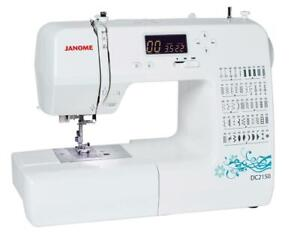 Janome-DC2150-Electronic-Sewing-Machine