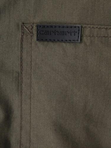 Lt Leaf L Rigid Fabric Wt Fynn Carhartt Jacket vU6BqxS