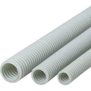 Heidemann-13375-corrugato-en25-10-m-grigio-1-pz