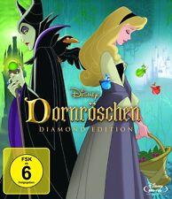Blu-ray - Dornröschen (Diamond Edition) - Walt Disney - NEU + OVP