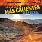 Los Lugares MS Calientes de La Tierra (Earth's Hottest Places) by Sebastian Witiw (Paperback / softback, 2015)
