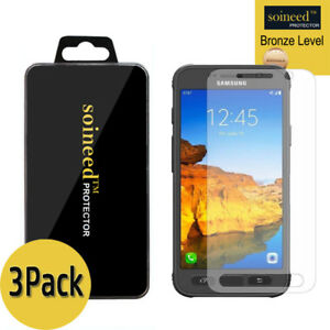 3-PACK-SOINEED-Samsung-Galaxy-S7-Active-G891-Tempered-Glass-Screen-Protector