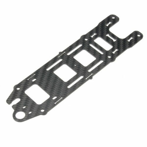 Eachine Wizard X220 Racing RC Drone Spare Part Upper Plate Top Plate Carbon