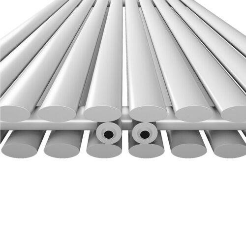 Paneelheizkörper Röhrenheizkörper Heizkörper Heizwand Vertikal//Horizontal Weiß