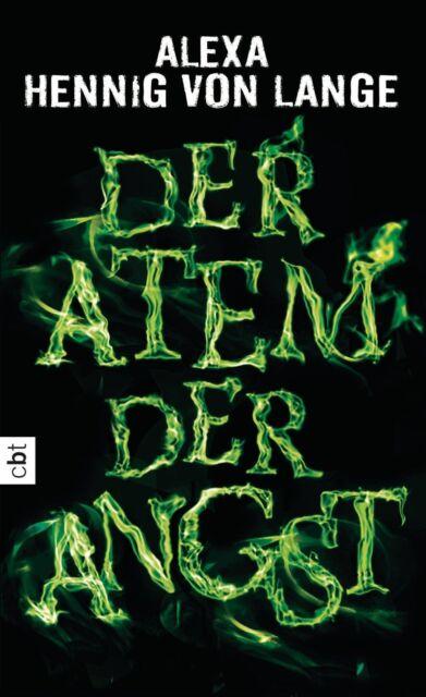 Hennig von Lange, Alexa - Der Atem der Angst /4